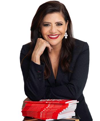 Patricia Santos Palestrante